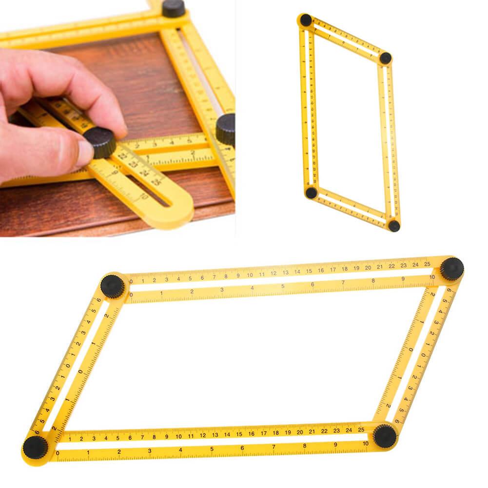 Angleizer-Template-Tool