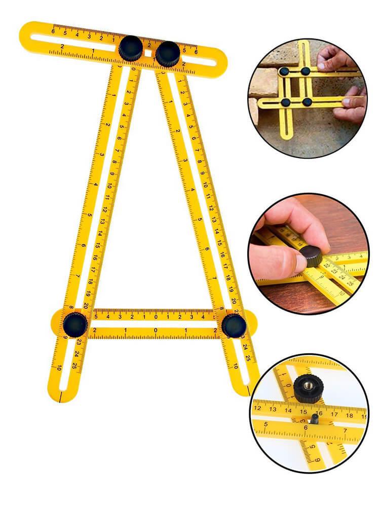 Angleizer Template Tool